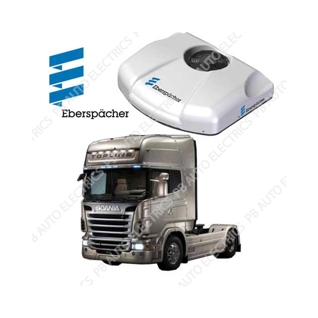 air conditioning unit for car. eberspacher cooltronic g2 1000 hatch parking cooler/air conditioning unit for air car