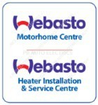 Webasto Approved Motorhome Centre Heater Installation & Service Centre