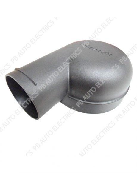 Webasto Dualtop RHA 100/101/102 Heater Air Intake Cover (D60) - 1314904A