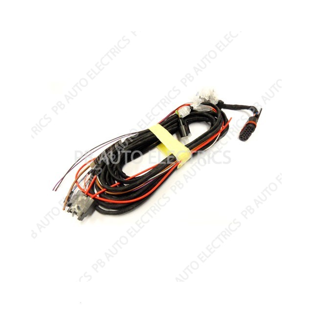 Webasto Air Top 2000STC Basic Wiring Harness - 9033755A on