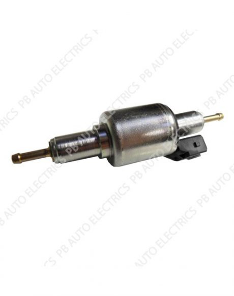 Webasto 1322433A Fuel Pump 24v