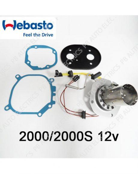 Webasto 4111806A 12v Service Kit