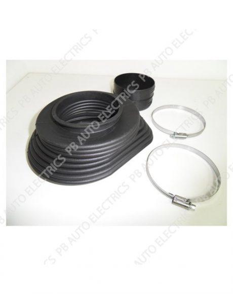 Webasto Dual Top RHA 100/101/102 Rubber Bellow Assembly 9018647C