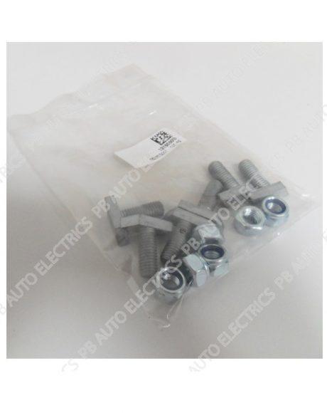 Webasto Dual Top Hammer Screws (Qty 6) - 9019424B