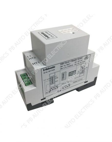 Webasto Dual Top 230v Relay Box – 1314772B
