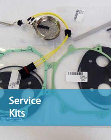Webasto Heater Service Kits