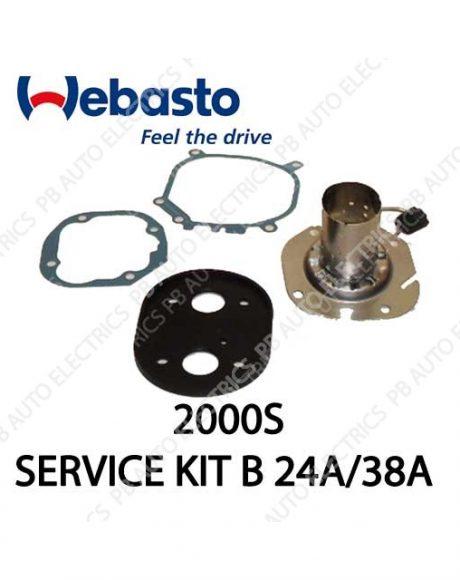 2000s service kit b 24a-38a