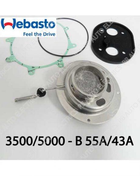 Webasto Air Top 3500-5000 Service Kit B-55A-43A