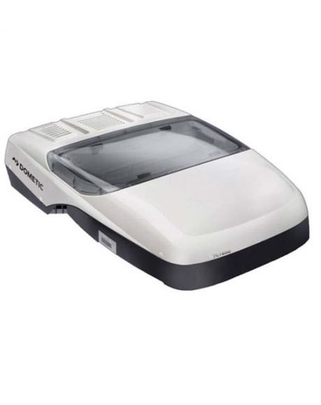 Dometic FreshLight 2200 Rooftop Air Conditioner and Intergrated Roof Light for vehicles up to 7m - 9102900165