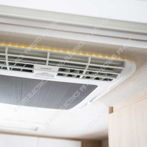 Dometic Freshjet 2200 Roof Air Conditioner For Vehicles Up