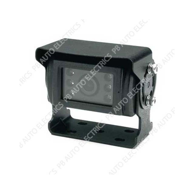 Brigade Elite BE-800C Rear View Heated Camera (1623C)