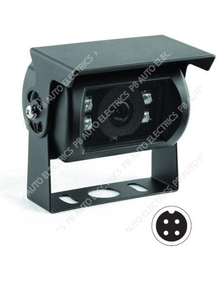 Brigade Select VBV-700C Backeye Camera PAL - Rear View (1379C)