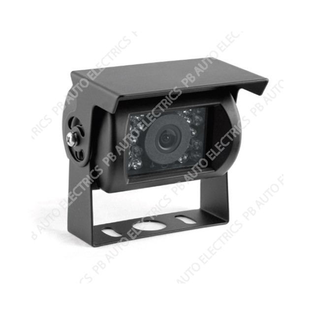 Brigade Select VBV-700C Backeye Camera - Rear View (1379C)
