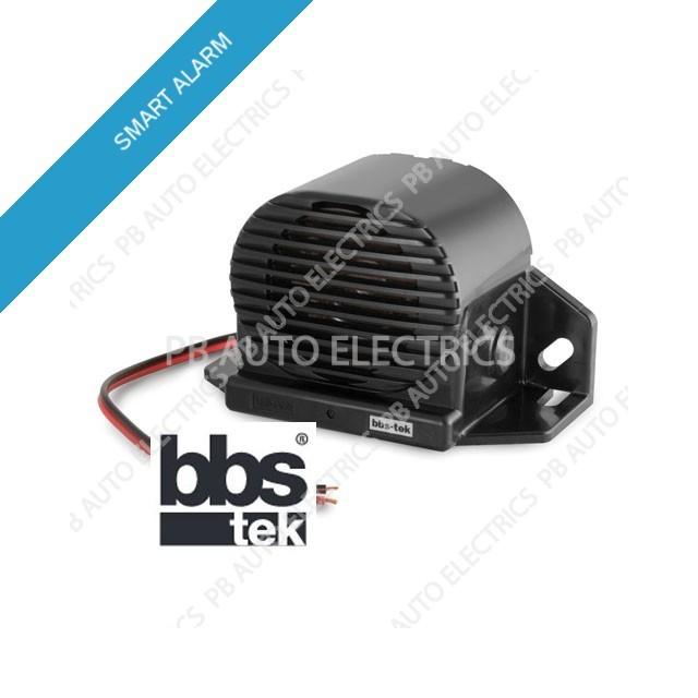 SA-BBS-97 - Brigade White Sound SA-BBS-97 SMART Reversing Alarm - 77-97 Decibels