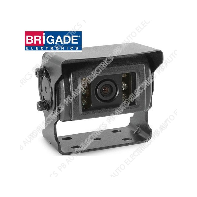 be800c brigade elite be 800c rear view heated camera (1623c) pb auto brigade camera wiring diagram at creativeand.co