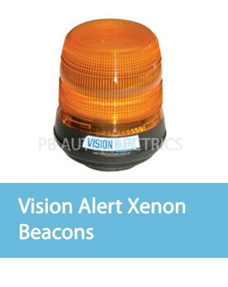 Vision Alert Xenon Beacons