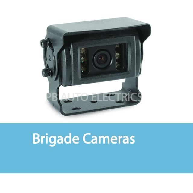 Brigade Cameras