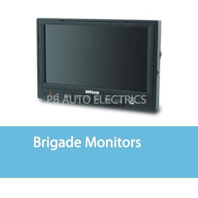 Brigade Monitors