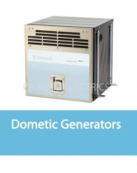 Dometic Generators