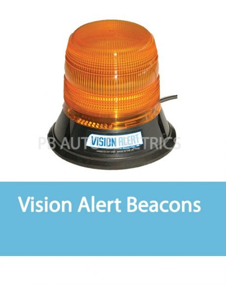 Vision Alert Beacons