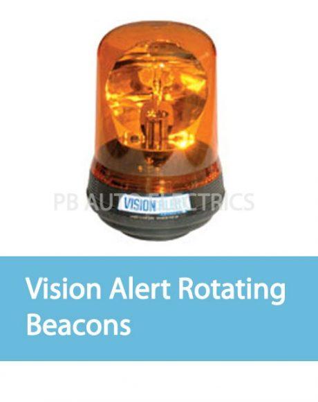 Vision Alert Rotating Beacons