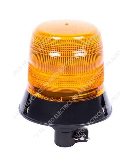 ECCO Value LED Beacon quad flash with 16 LED heads FLEXI BASE – 5L4.204