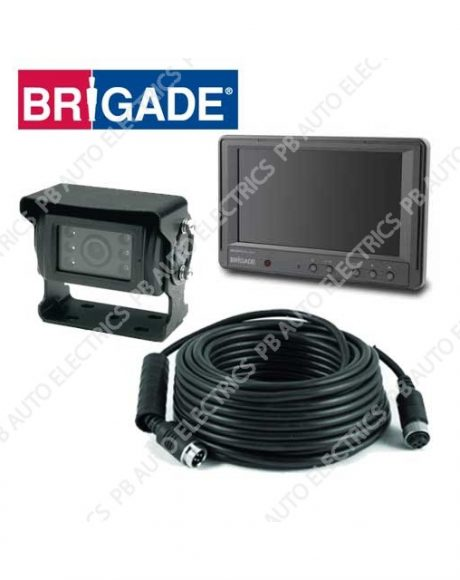 BE 870L 000 460x580 brigade elite be 800c rear view heated camera (1623c) pb auto brigade camera wiring diagram at creativeand.co