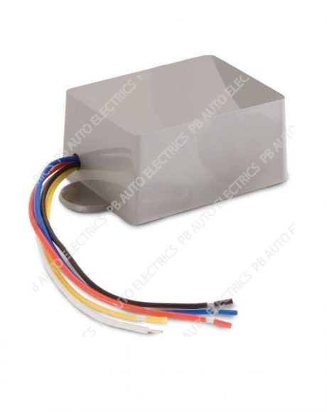 Brigade Sidescan Turn Indicator Trigger For System Activation 12/24v – TS-001ECU (A1362A)
