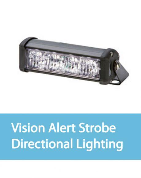Vision Alert Directional Strobe Lighting