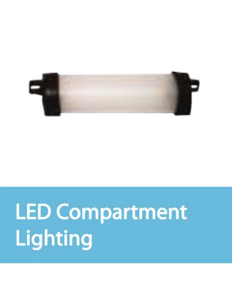 Vision Alert LED Compartment Lighting