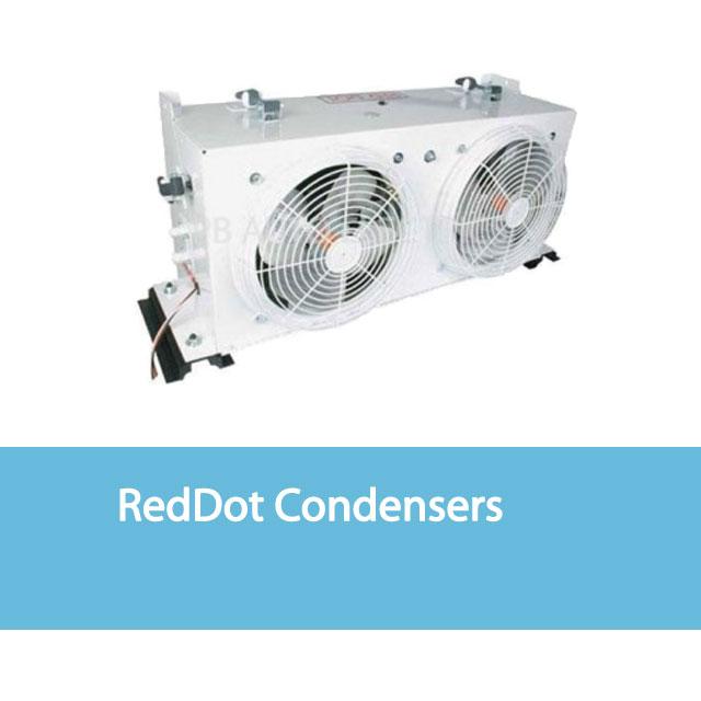 RedDot Condensers