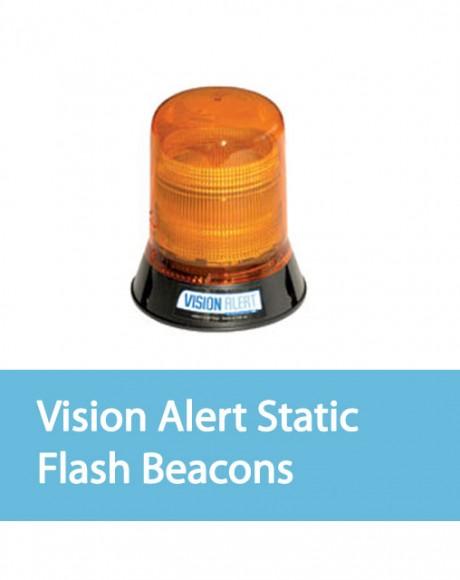 Vision Alert Static Flash Beacons