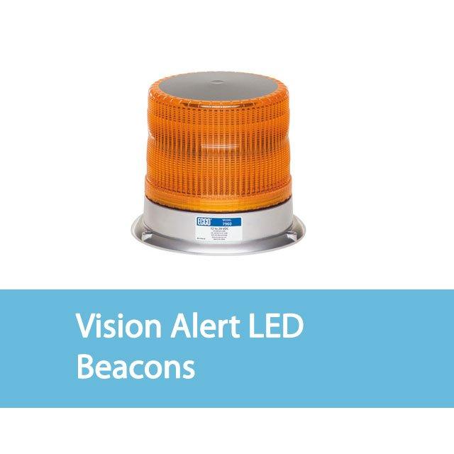 Vision Alert LED Beacons