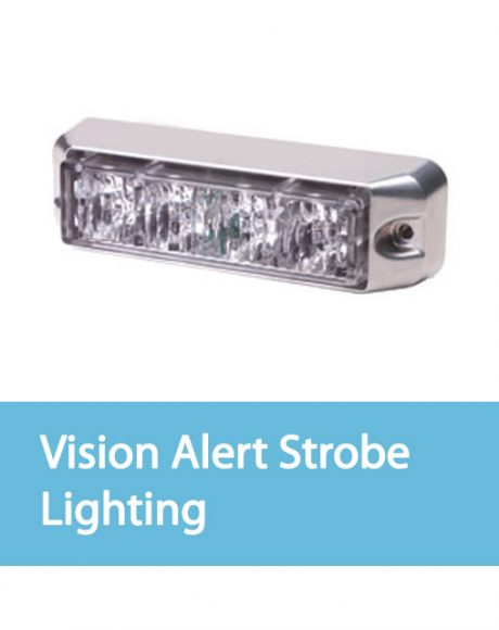 Vision Alert Strobe Lighting