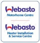Webasto Approved Motorhome Centre, Heater Installation & Service Centre