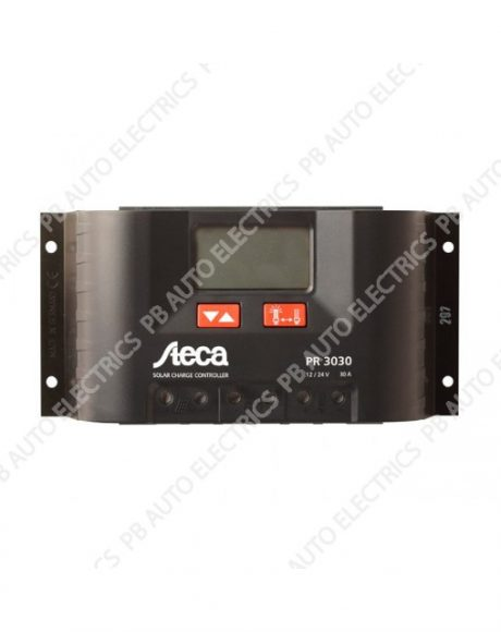 30A Charge Controller