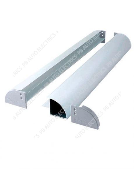 Aero Brackets for your Solar Panel 67cm long