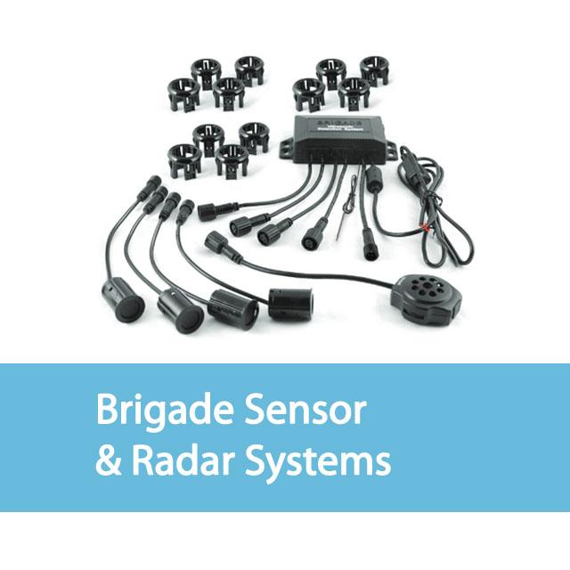 Brigade Sensor & Radar Systems