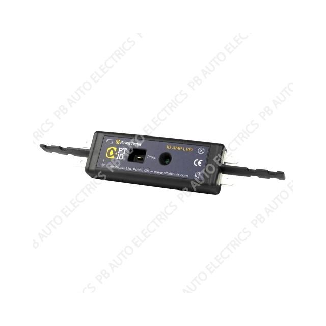PowerTector Battery Guard
