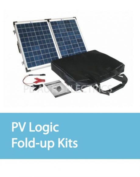 PV Logic Fold-up Kits