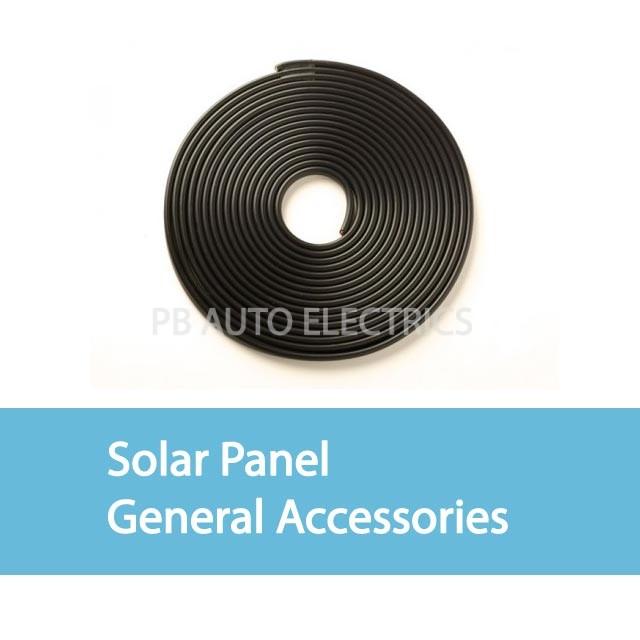 Solar Panel General Accessories