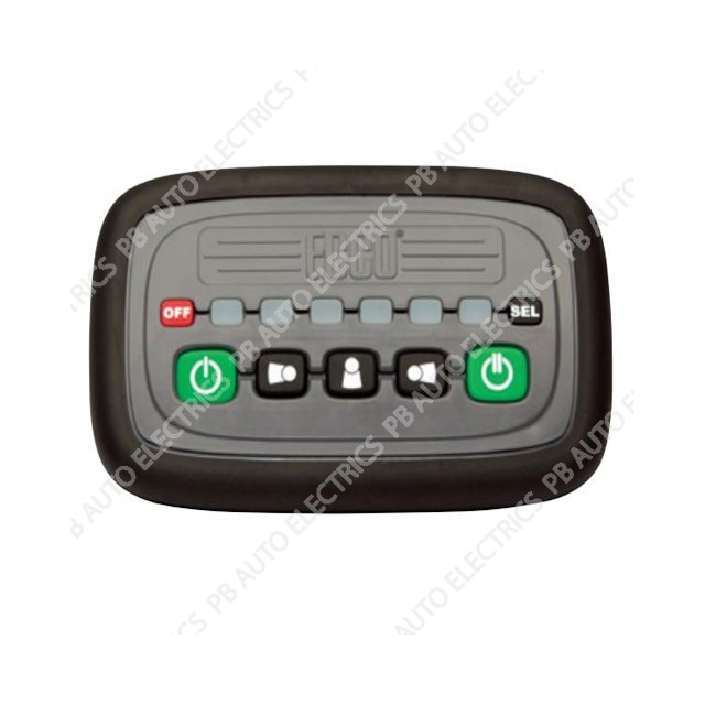 vantage controller