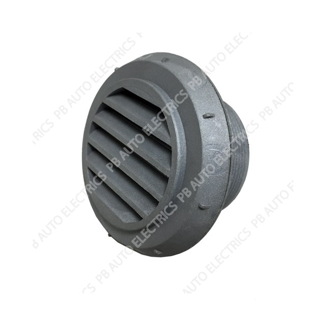 Webasto Air Top Ducting Outlet 45 Degrees (60mm Diameter) Grey - 1320933A (9012296A)