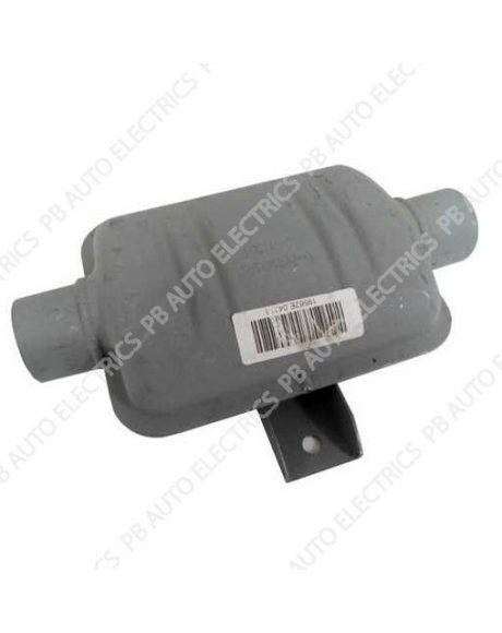 Genuine Webasto Heater 38mm Exhaust Silencer – 1320840A (19562E)#C