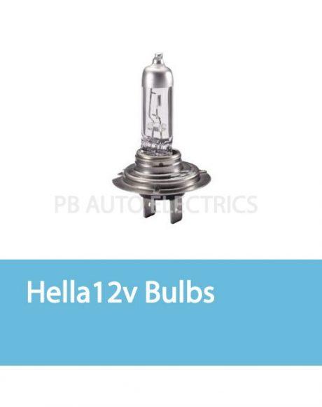 Hella 12v Bulbs