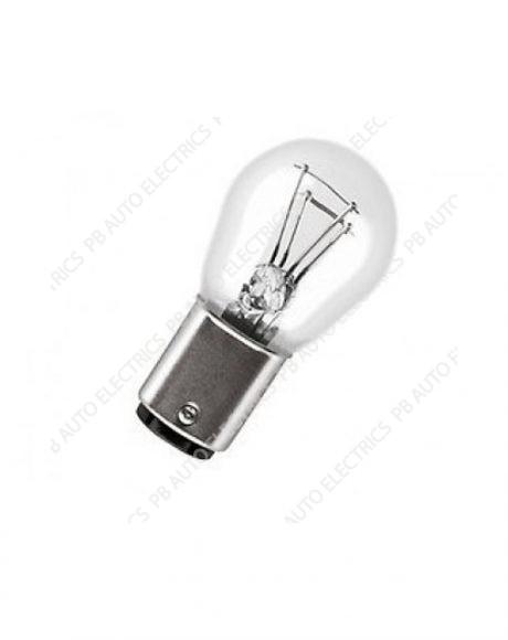 Hella BAY15 Bulbs 12v 21/5W Double Contact Bulbs (per pack of 10) - HB380