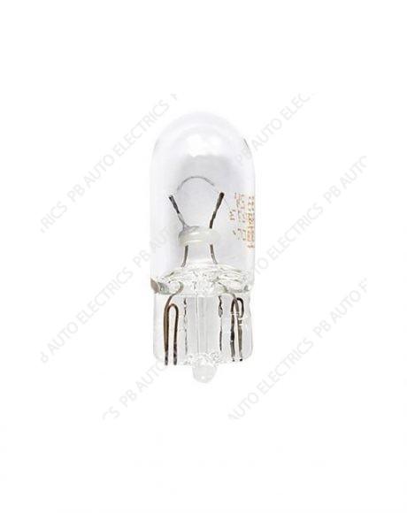 Hella Bulbs 12v 5W 10mm W/B (per pack of 10) - HB501