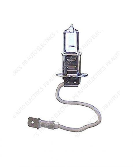 Hella H3 Bulb 12V 55W For Dipped Beam Headlights Work Lamps (per pack of 10) - HB453
