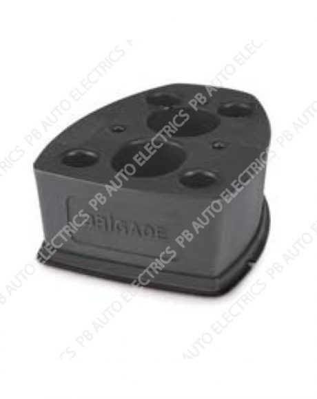 Brigade Select Eyeball Camera Surface Mounting Adapter – SM-3XX-25 (4596)