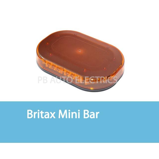 Britax Mini Bar
